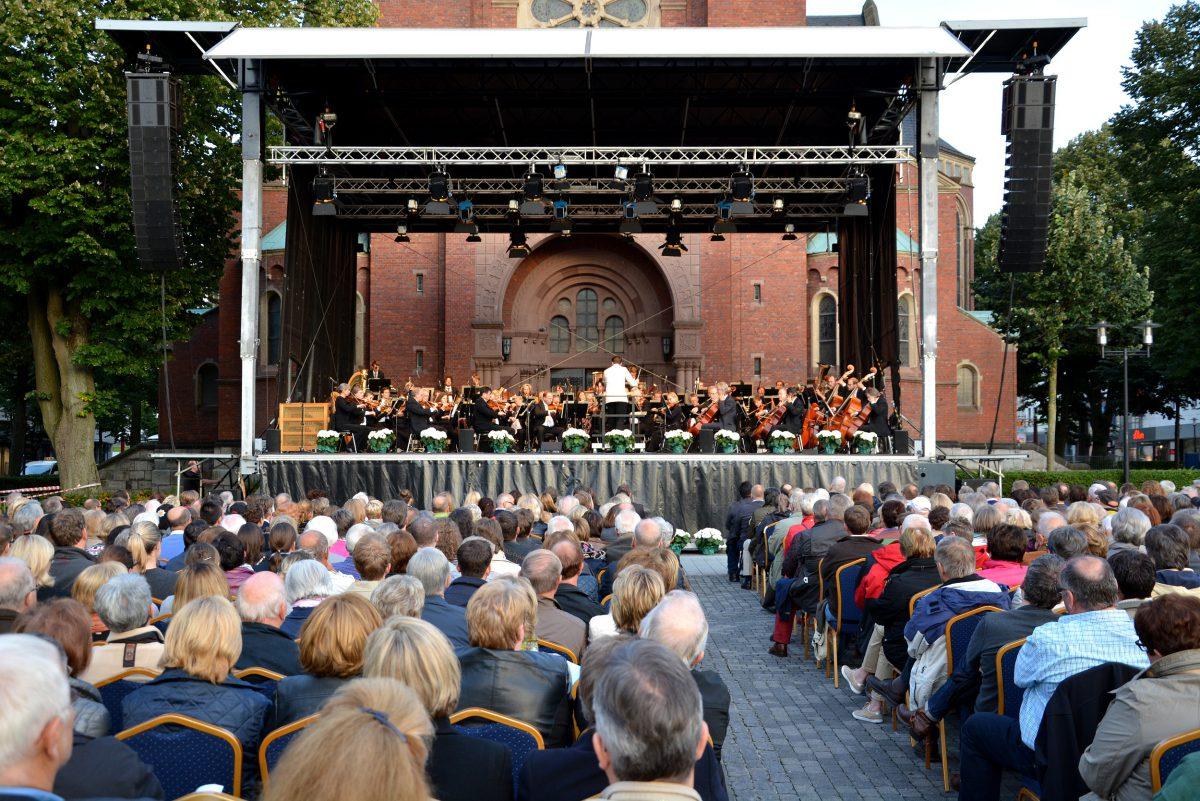 """""""Toccata"""" 2016 hat NRW-Jazznachwuchs in Neheim zu Gast"""
