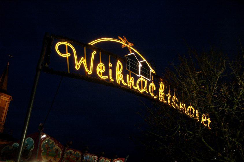 Arnsberger Weihnachtsmarkt öffnet Freitag seine Hütten