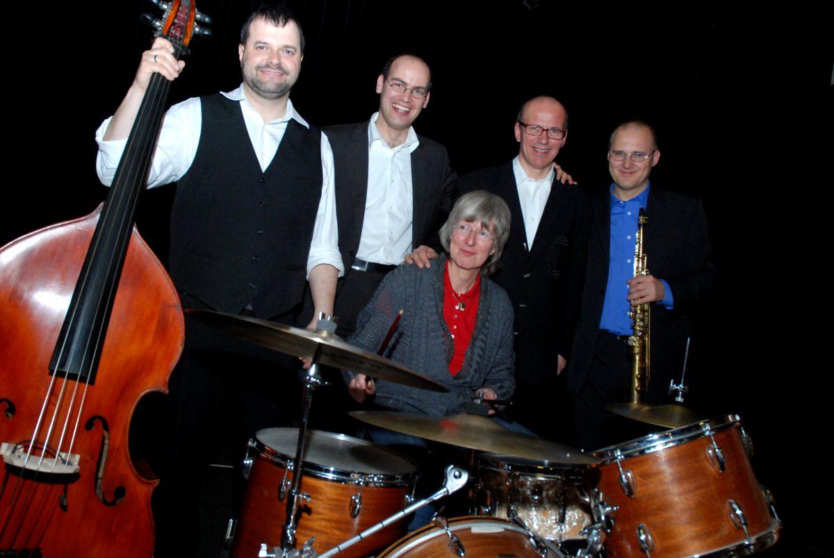 Jazz-Club Arnsberg hat´s geschafft: 25 Jahre Swing, Blues und mehr!