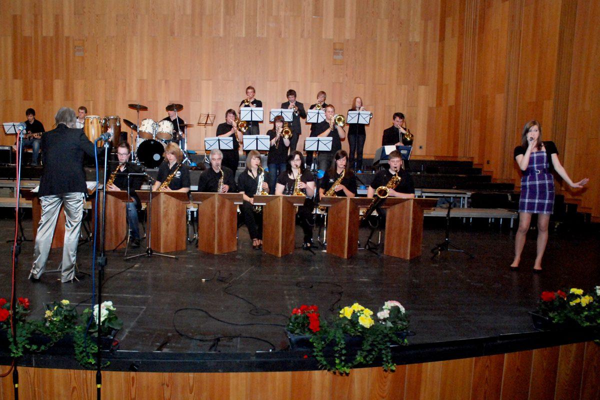 Frühlingskonzert am FSG zeigt am Donnerstag musikalisches Innenleben