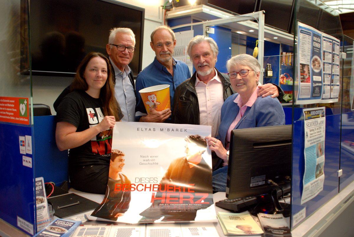 """Acht Filme, Hunderte Besucher – ein Ziel: Arnsberger Benefizkino will """"dem Leben Hoffnung geben""""!"""