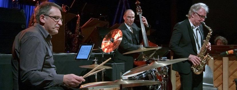 John Holms Combo beim Jazz-Club Arnsberg zu Gast
