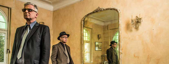 """Jazz-Club Arnsberg startet ins neue Jahr: """"Don & Ray"""" – Klavier und Bass geht gut zusammen"""