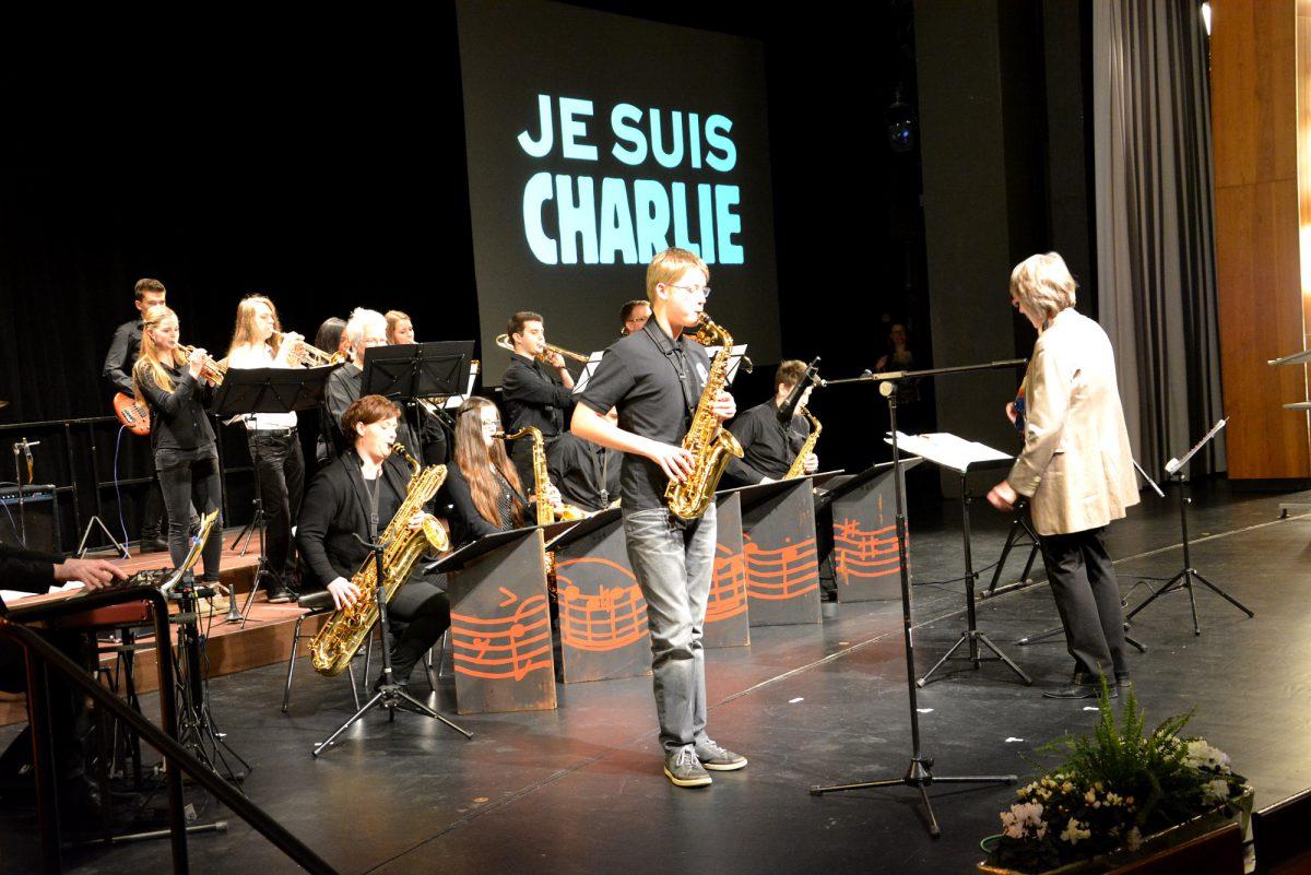 FSG lädt zum Big Band-Treffen ins Kulturzentrum ein