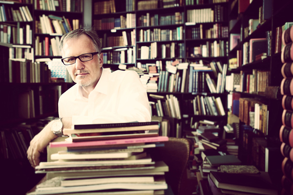 Im Taxi – Geschichten aus der Wirklichkeit: Jochen Rausch liest morgen im SUG