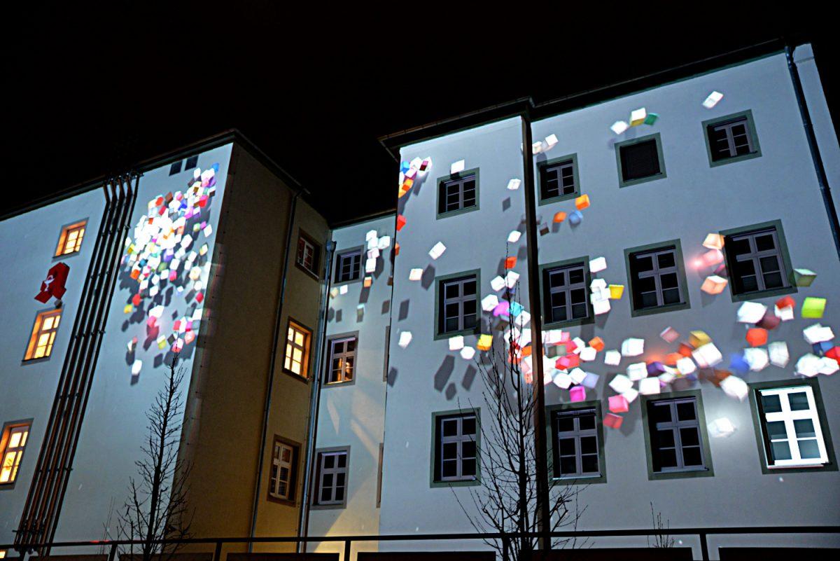 Lichtwoche Sauerland 2017 wirkt nach: DARK – aber oho!