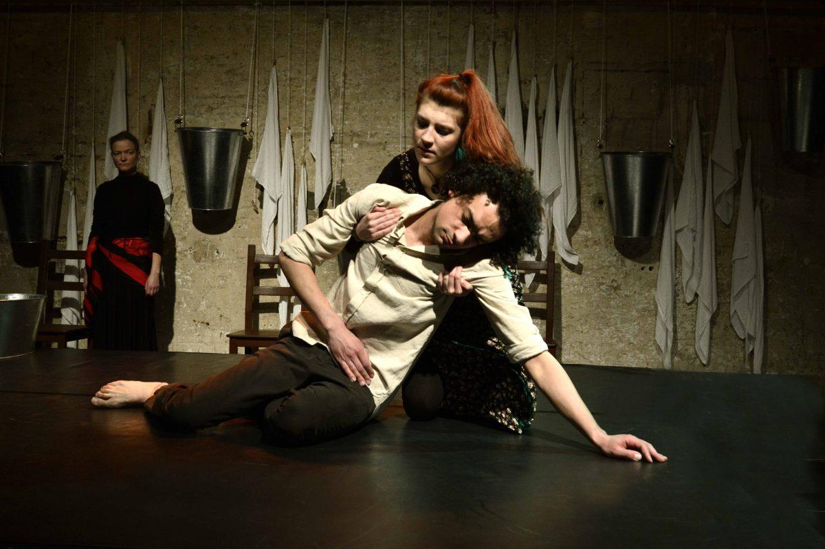 """""""Yerma – oder: Dichter bringt man nicht um!"""" – TEATRON Theater bringt jüngste Inszenierung noch einmal auf die Bühne"""