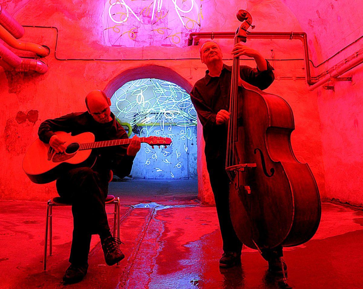 Jazz-Club lädt ein: Swingender Dialog am Freitag in der KulturSchmiede
