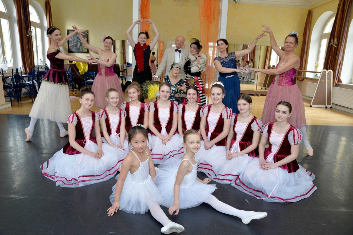 """Alexander Zeilinger verabschiedet sich mit großer Gala aus Arnsberg – """"Rond"""" am Sonntag im Kulturzentrum Hüsten"""