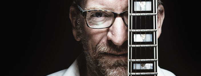 Jazz-Club Arnsberg hat am Freitag Jörg Seidel zu Gast